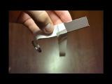 Как сделать дымовую шашку (Дымовуху)  в домашних условиях