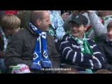 Вердер 1:0 Гамбург | Обзор матча